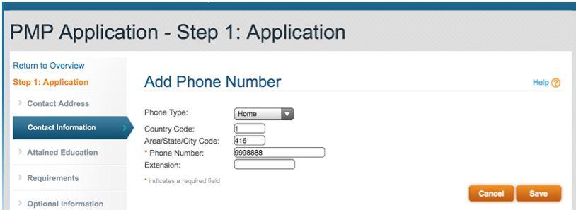 PMP-application10