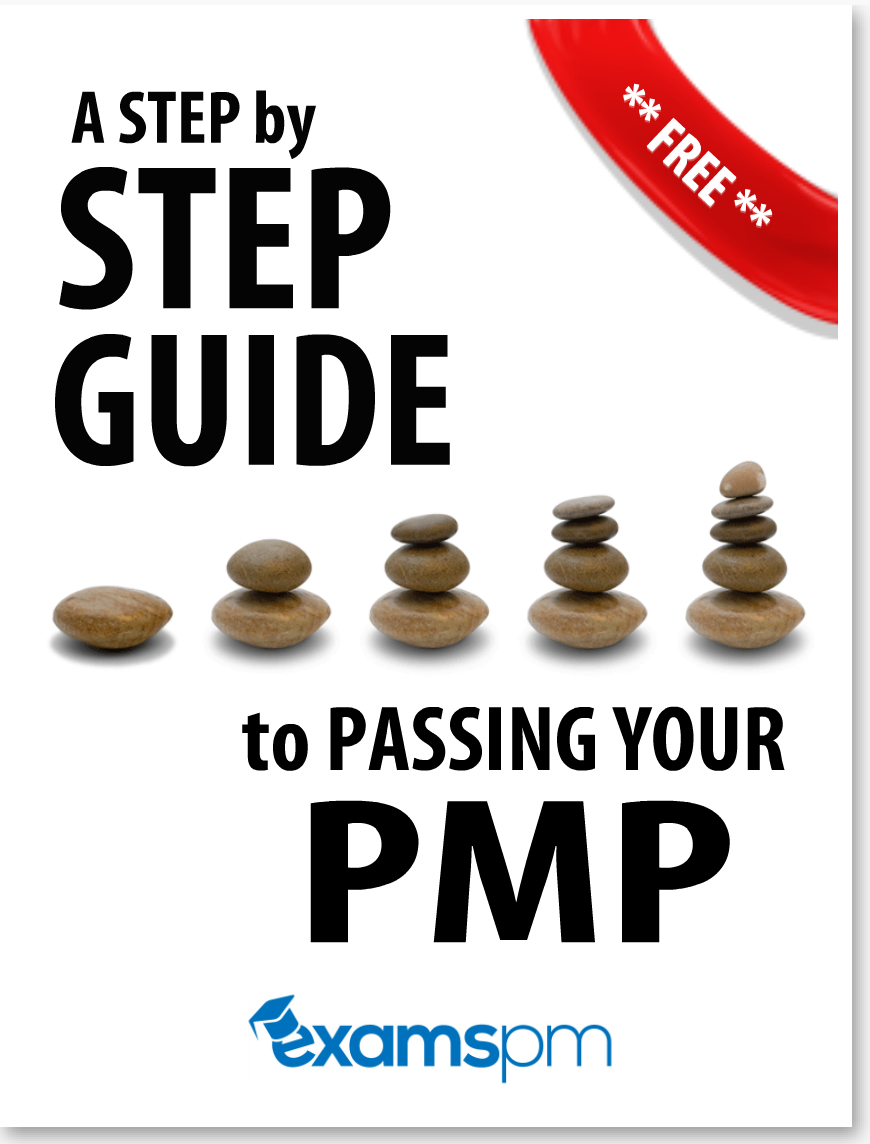 How To Pass Pmp Certification In 6 Weeks A Step By Step Guide