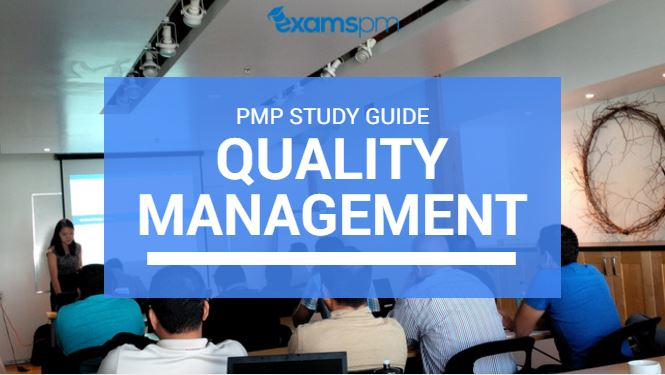 qualitfy management pmp study guide
