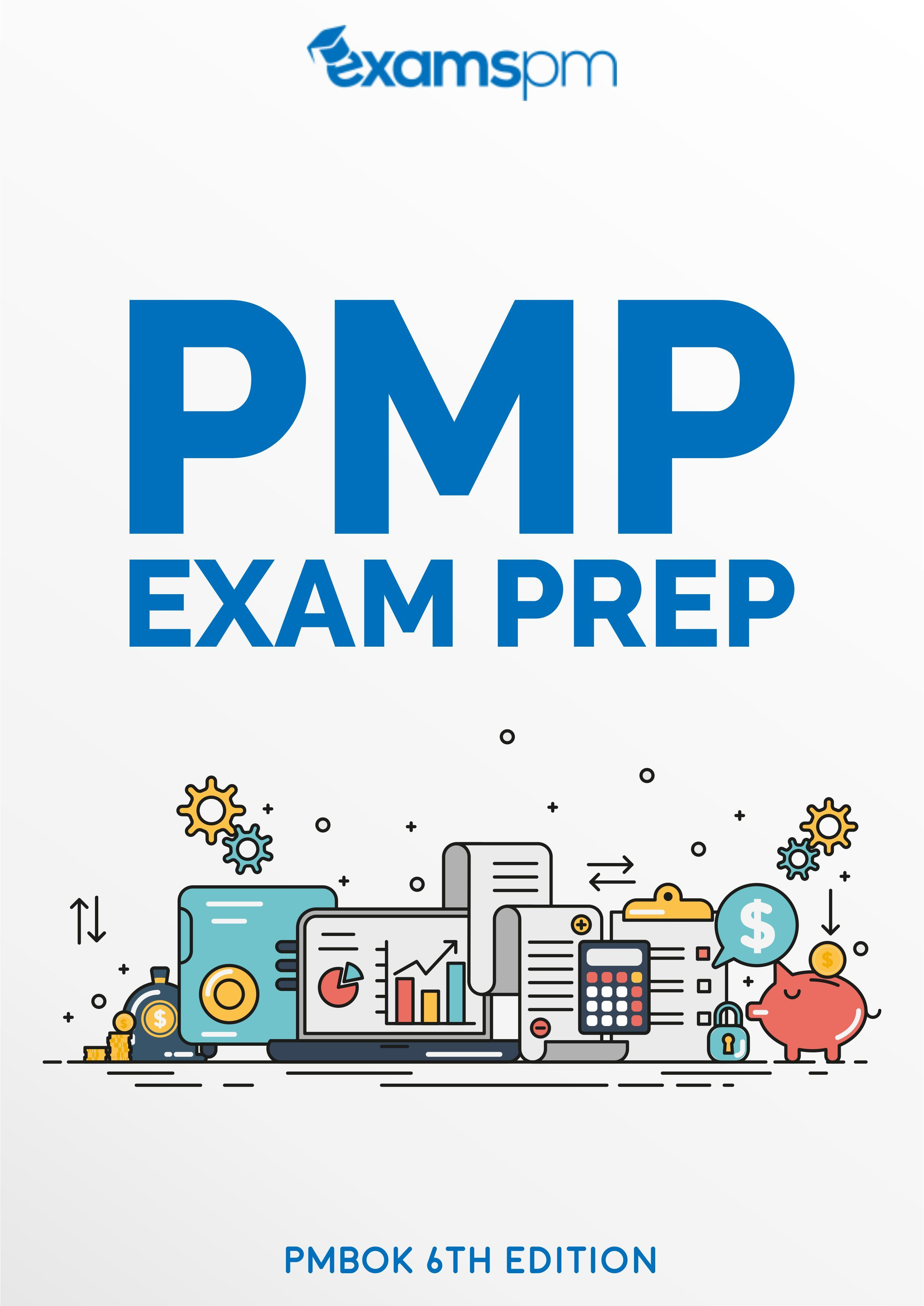 Free Pmp Training Online Get Certified In The Next 6 Weeks